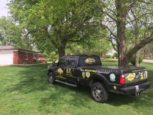 Roofing Contractor Indianapolis