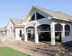 Roofing Greenwood