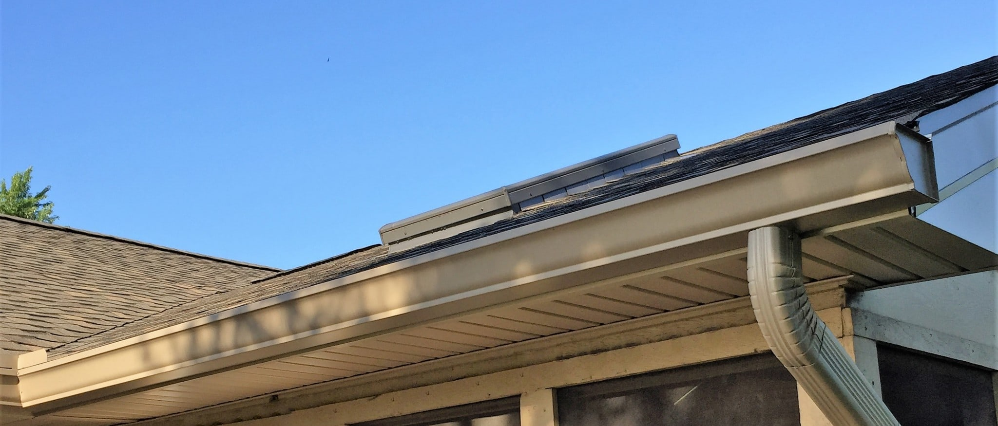 gutters indianapolis