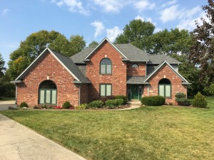 Residential Roofing Serving Indianapolis and surrounding areas