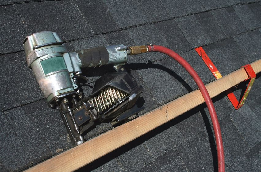 Roofing Careers