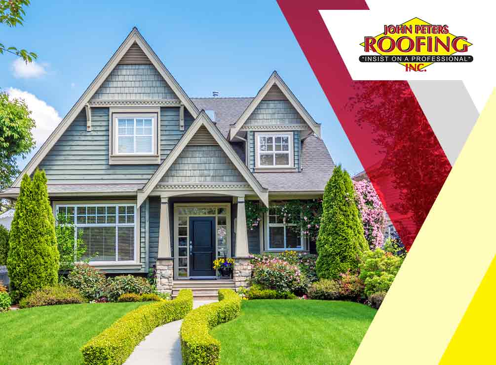 MIX AND MATCH ROOF DESIGN AND HOME ARCHITECTURAL STYLE