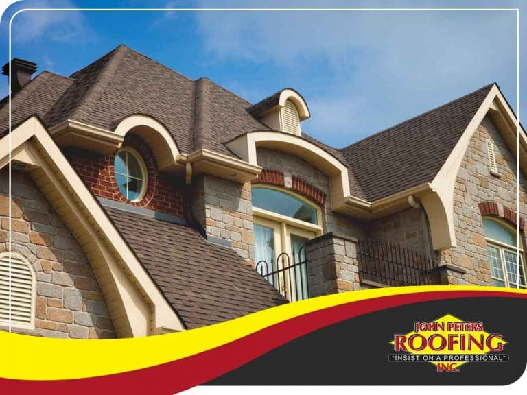 Storm-Damaged Roofs To Repair or Replace