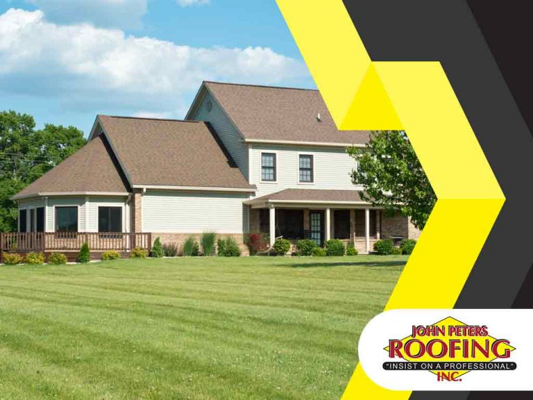 How Your Roof Color Can Help Lower Utility Costs
