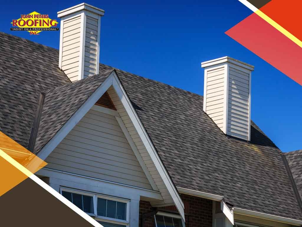 The Harmful Effects of Windstorms on Roofs