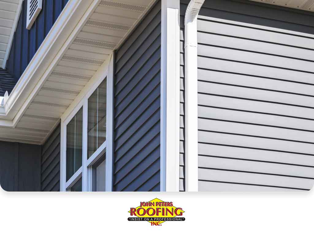 Environmental Impact Score Why Vinyl Siding Is Better Than Others