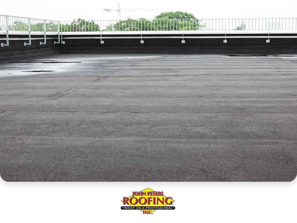 Ways to Care for Your EPDM Roof
