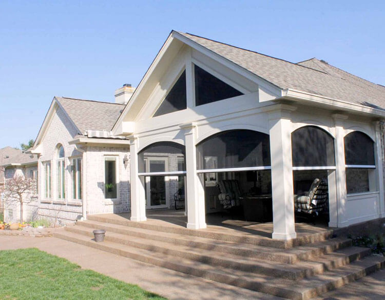 Greenwood Roofing Services