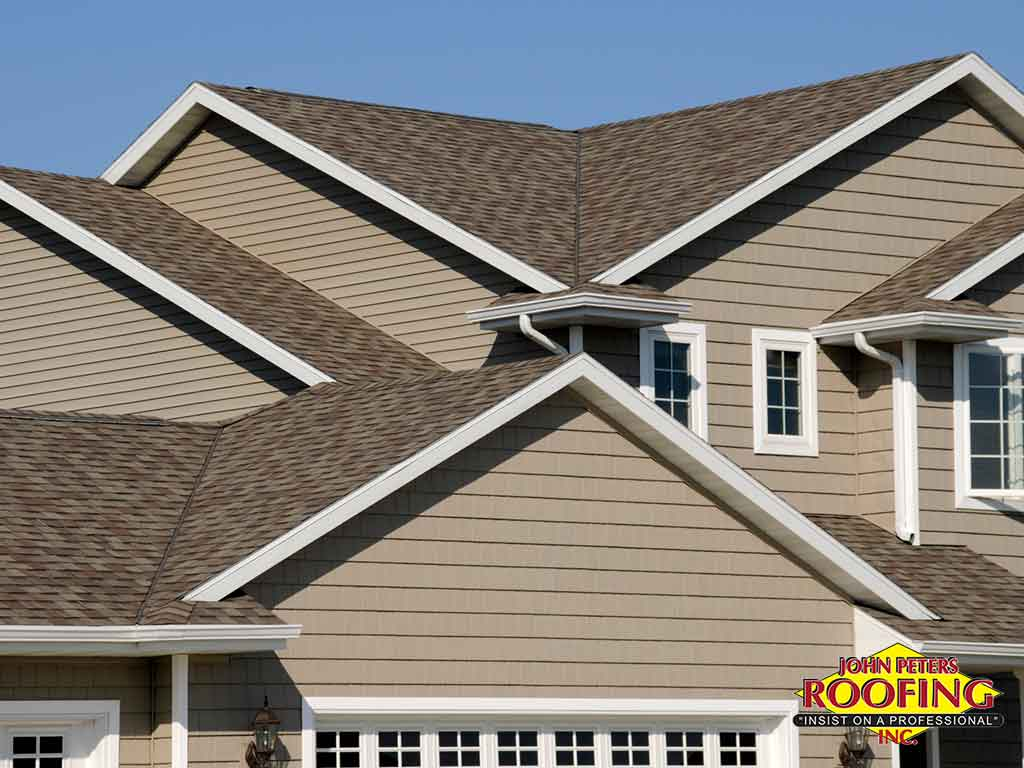 Cost of a Roof Replacement