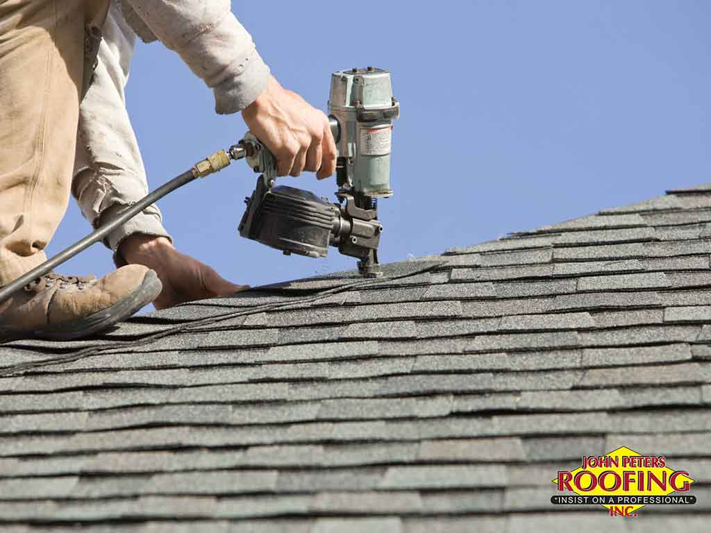 commercial roof management